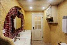 卫生间木门如何防水,应该如何做好防水处理