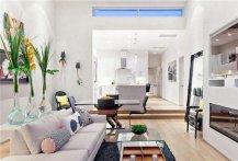 客厅错层装修设计方法,如何打造错层式居室