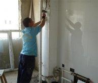 先贴地砖还是先贴墙砖,贴墙砖和地砖的注意事项