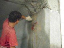 防水堵漏注浆施工方案,防水堵漏的注意事项