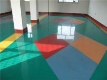地坪涂料漆是什么,地坪涂料漆的价格是多少